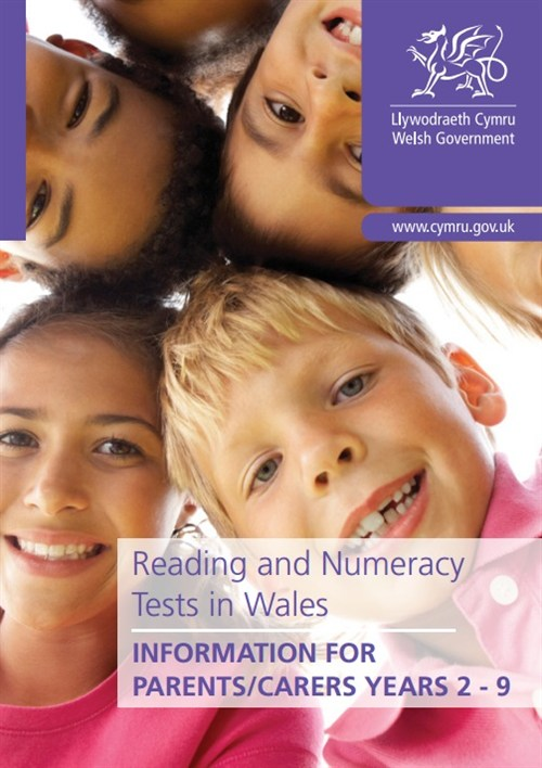 Reading And Numeracy Tests In Wales Large