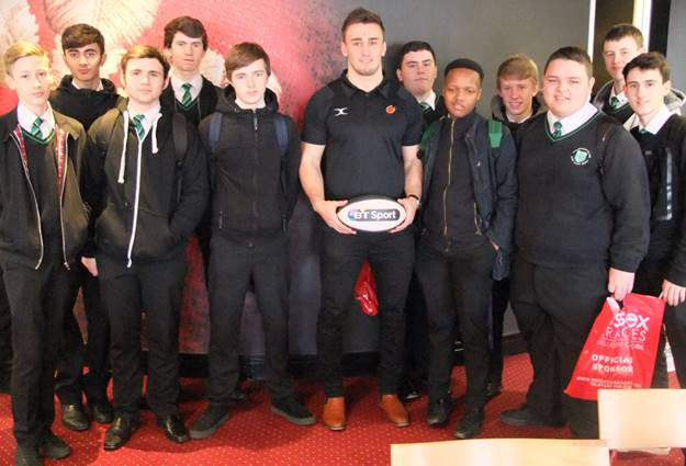 National Apprenticeship Week Event at Principality Stadium