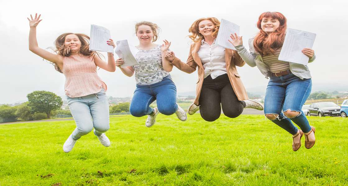 BEST EVER GCSE RESULTS 2016!
