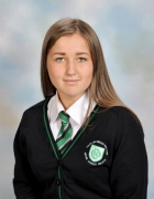 Pupil of the Week Year 9 190117