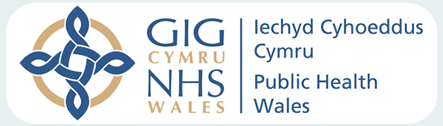 Measles in South East Wales - general awareness raising letter